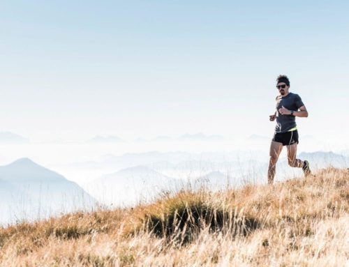 CBD for Runners – How can you benefit?