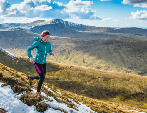 Five must have supplements for runners