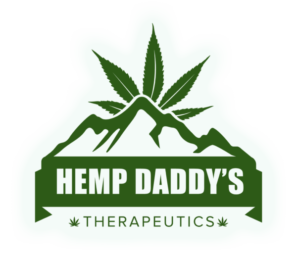 Hemp Daddy's Logo