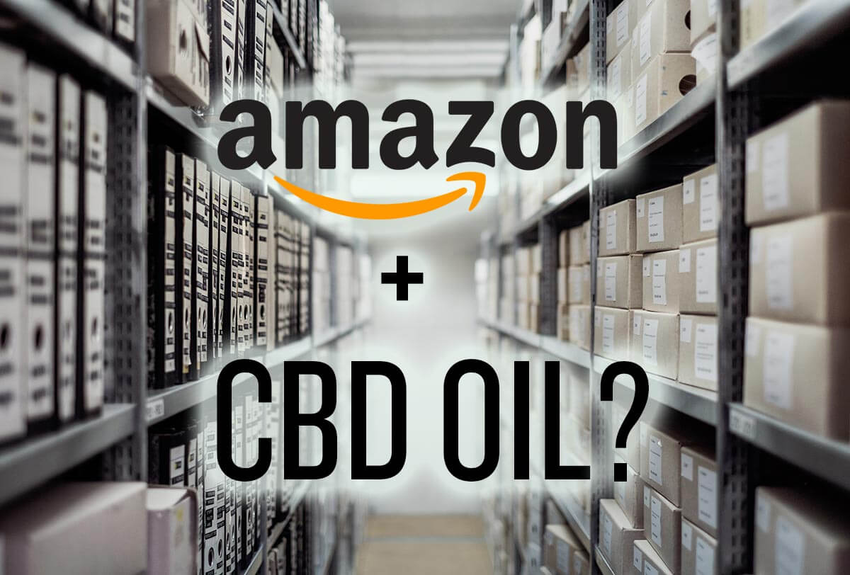 Should you buy CBD oil on Amazon? – Probably not!