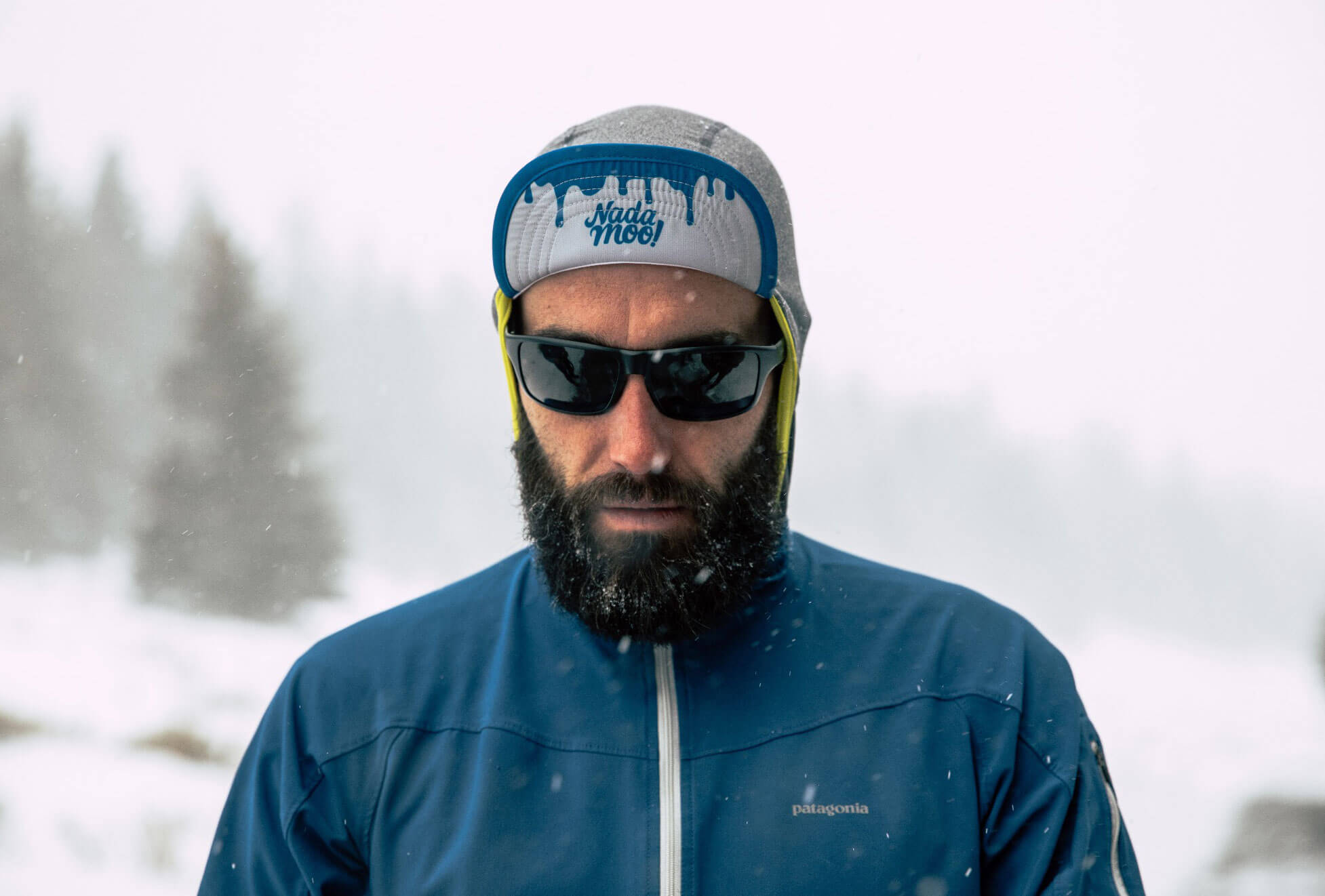Interview with Robbie Balenger – Plant Based Ultra Runner
