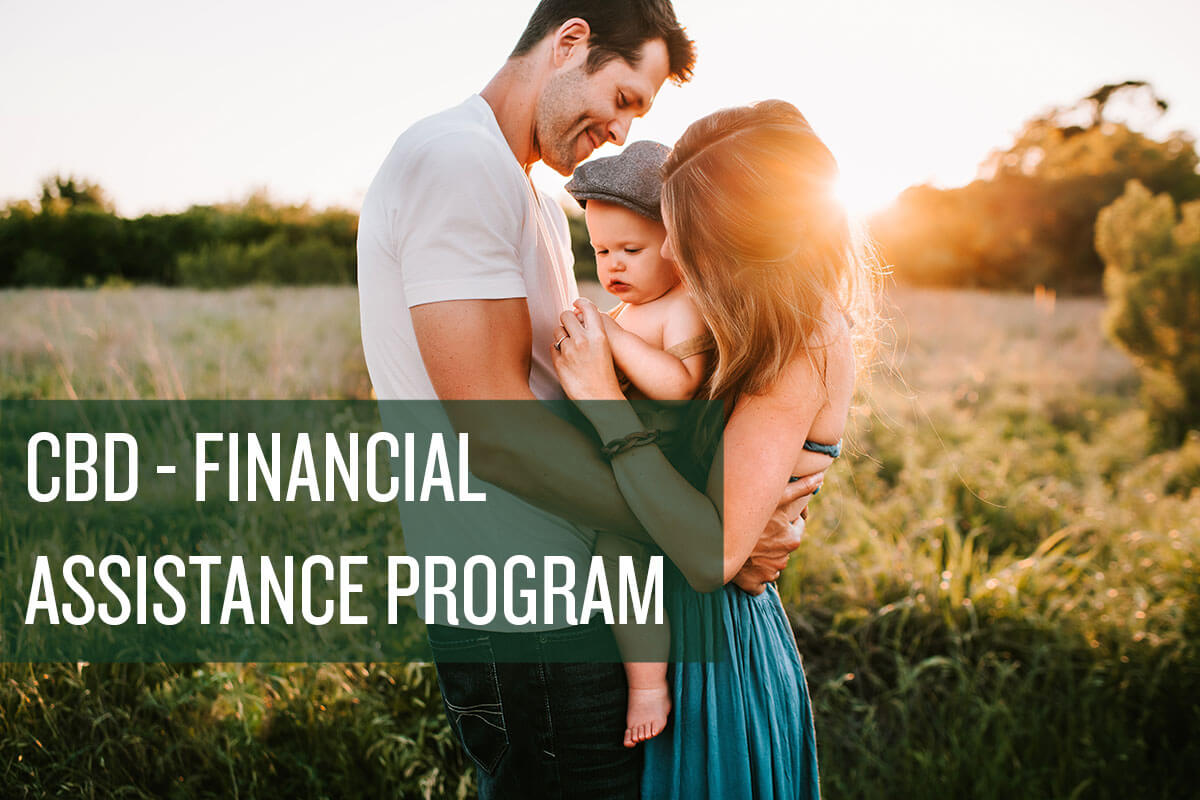 CBD Financial Assistance Discount
