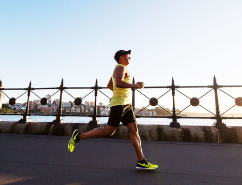 Running for weight loss – these crazy tips are backed by science!